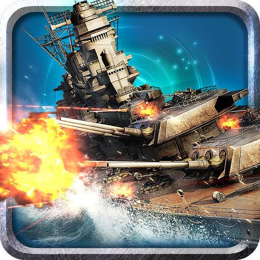 ウォーシップサーガ:Warship Sagaのアイコン