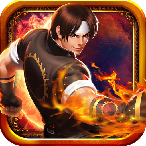 THE KING OF FIGHTERS '98UM OLのアイコン