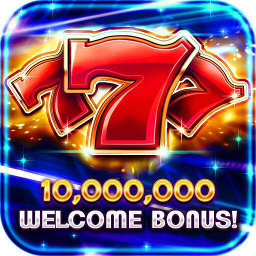 オンラインスロット&カジノ〜Huuuge Casinoのアイコン