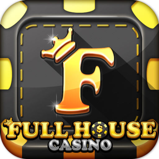 フルハウスカジノ:Full House Casinoのアイコン