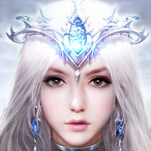 狂暴の翼〜本格3DアクションRPG〜のアイコン