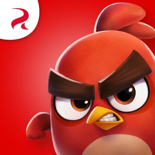 Angry Birds Dream Blastのアイコン