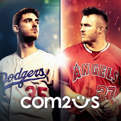 MLB:9イニングス20のアイコン