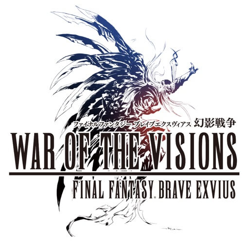 FFBE幻影戦争 WAR OF THE VISIONSのアイコン