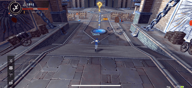 幻想神域2 遊び方