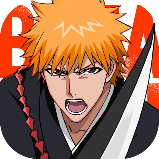 BLEACH Soul Risingのアイコン