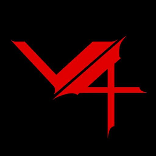 V4のアイコン