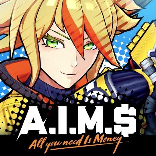 A.I.M.$(エイムズ)のアイコン