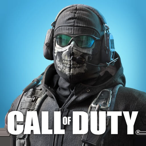 Call of Duty: Mobileのアイコン
