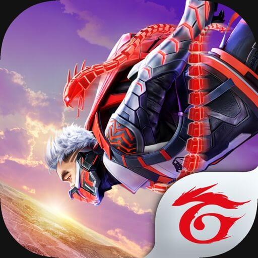 Garena Free Fire: コブラ計画のアイコン