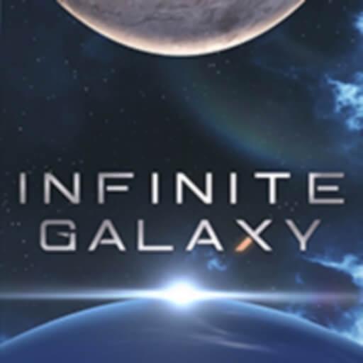 Infinite Galaxyのアイコン