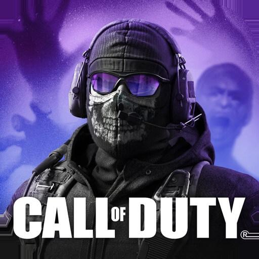 Call of Duty: Mobileのアイコン