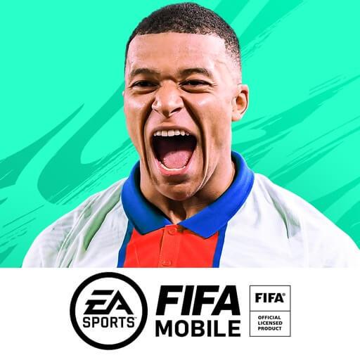 FIFA MOBILEのアイコン
